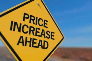 MANGO FUSION WEB DESIGN AGENCY price increase ahead